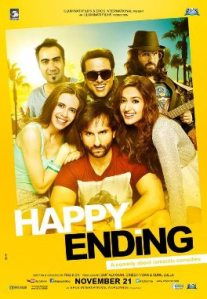 Happy_Ending_2014_Hindi_film_poster