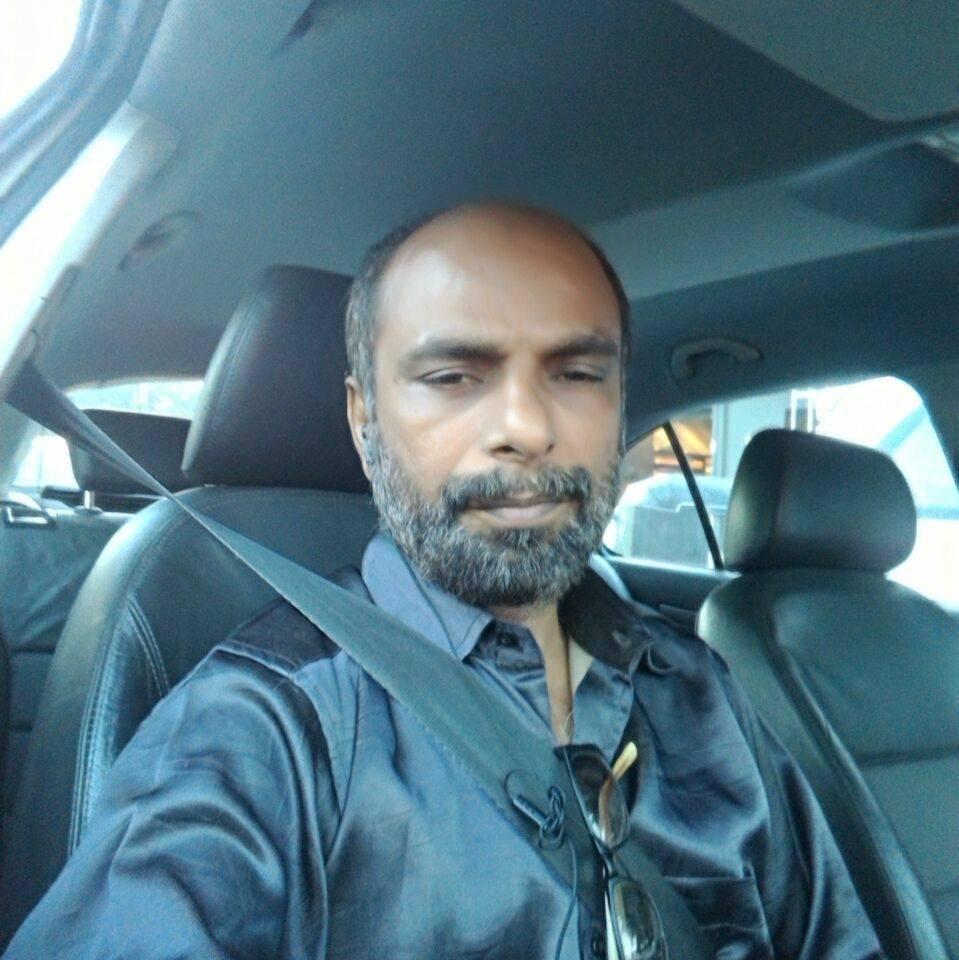 Khadar Hassan