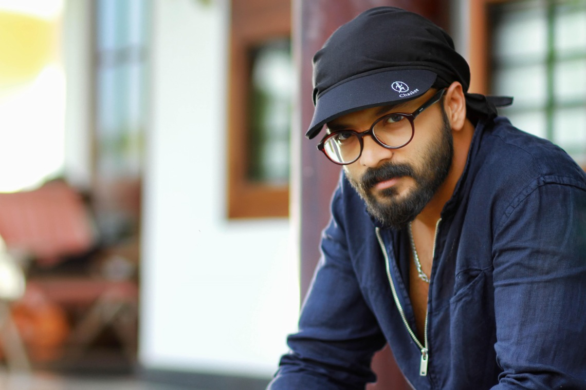 Jayasurya, the Malayalam actor of Njan Marykutty and Aadu